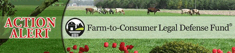 action alert farm to consumer legal defense fund