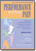 cover of performance without pain